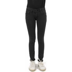 Vêtements Fille Jeans skinny Kaporal Jean Fille Skinny Quart Gris Gris