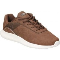 Chaussures Homme Baskets basses J.smith RAFEN Marron