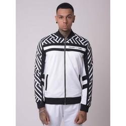 Vêtements Homme Vestes de survêtement Project X Paris Veste Légère Noir