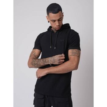 Vêtements Homme T-shirts manches courtes Project X Paris Tee Shirt Noir