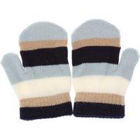 Accessoires textile Enfant Gants Universal Textiles  Bleu/Beige
