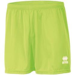 Vêtements Homme Shorts / Bermudas Errea Short  New Skin vert