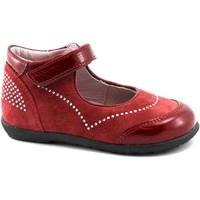 Chaussures Fille Ballerines / babies Ciao Bimbi CIA-OUT-5027-AM Rosso