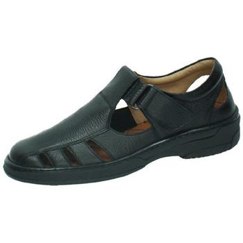 Chaussures Homme Sandales et Nu-pieds Primocx  Noir