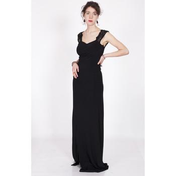 Vêtements Femme Robes longues Yours-Paris VICTOIRE NOIR