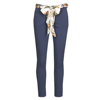 Vêtements Femme adidas blackbird snowbreaker blue cross country Betty London MIRABINE Marine