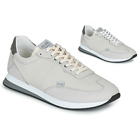 Chaussures Homme Baskets basses Claé RUNYON Gris