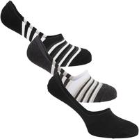 Accessoires Homme Chaussettes Floso  Noir/Blanc