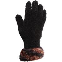 Accessoires textile Femme Gants Floso  Noir/Bronze