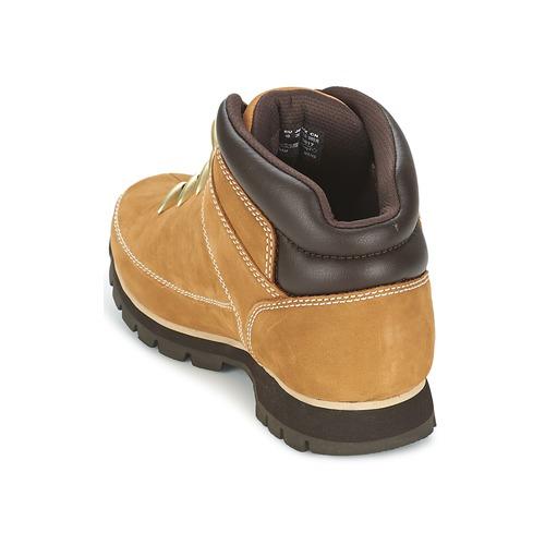 Homme Sprint Hiker Euro Beige Boots Timberland vmnwN80