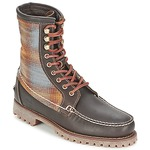 Boots Timberland AUTHENTICS 8 IN RUGGED HANDSEWN F/L BOOT