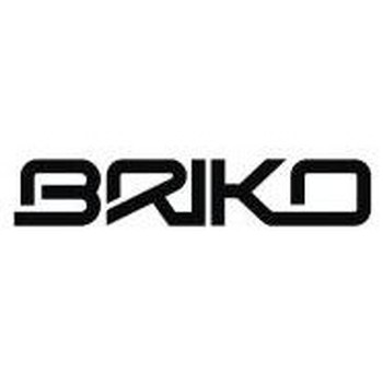 Accessoires Accessoires sport Briko ATTACHE MASQUE/GOGGLE CLIP VULCANO FIS 6.8 - BLACK Unicolor