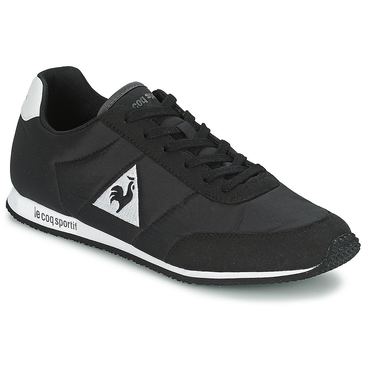Le Coq Sportif Chaussure Noire
