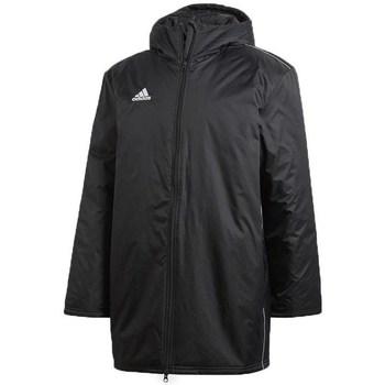 Vêtements Homme Vestes adidas Originals Core 18 Stadium Noir
