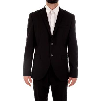 Vêtements Homme Vestes / Blazers Selected 16051232 Noir