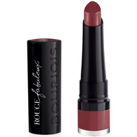 Beauté Femme Rouges à lèvres Bourjois Rouge Fabuleux Lipstick 019-betty Cherry 2,4 g