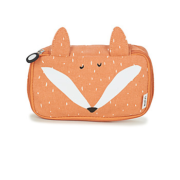 Sacs Enfant Trousses TRIXIE MISTER FOX Orange