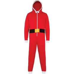 Vêtements Pyjamas / Chemises de nuit Christmas Shop CC008 Rouge