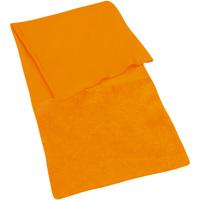 Accessoires textile Enfant Echarpes / Etoles / Foulards Beechfield B900B Orange