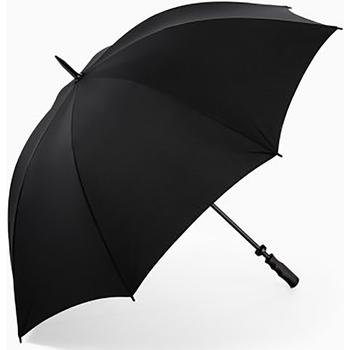 Accessoires textile Homme Parapluies Quadra QD360 Noir