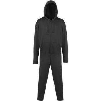 Vêtements Combinaisons / Salopettes Comfy Co CC001 Noir