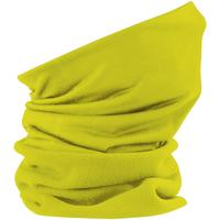 Accessoires textile Femme Echarpes / Etoles / Foulards Beechfield B920 Jaune fluo