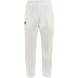 Vêtements Enfant Pantalons de survêtement Canterbury CN156B Crème
