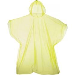 Vêtements Coupes vent Universal Textiles JB003 Jaune