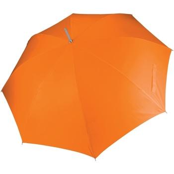 Accessoires textile Parapluies Kimood Golf Orange