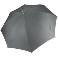 Accessoires textile Parapluies Kimood Golf Gris ardoise