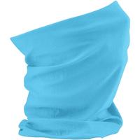 Accessoires textile Enfant Echarpes / Etoles / Foulards Beechfield B900B Bleu ciel