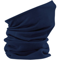 Accessoires textile Femme Echarpes / Etoles / Foulards Beechfield B920 Bleu marine