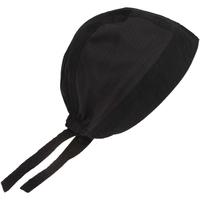 Accessoires textile Bonnets Adf AF030 Noir