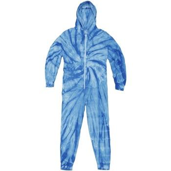 Vêtements Homme Combinaisons / Salopettes Colortone TD35M Bleu roi