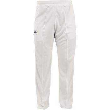 Vêtements Homme Pantalons de survêtement Canterbury CN156 Blanc