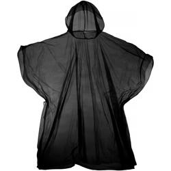 Vêtements Coupes vent Universal Textiles JB003 Noir