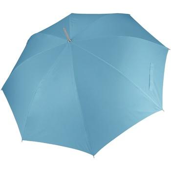 Accessoires textile Parapluies Kimood Golf Bleu ciel