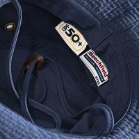 Accessoires textile Chapeaux Beechfield BC789 Bleu marine