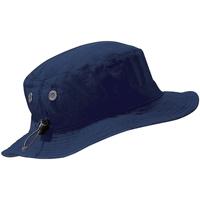 Accessoires textile Homme Chapeaux Beechfield B88 Bleu marine