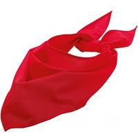 Accessoires textile Echarpes / Etoles / Foulards Sols 01198 Rouge