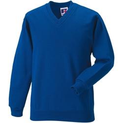Vêtements Enfant Sweats Jerzees Schoolgear 272B Bleu roi vif