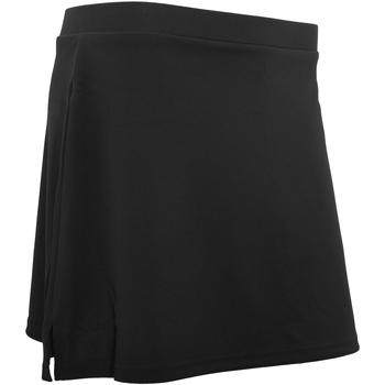 Vêtements Femme Jupes Spiro S261F Noir