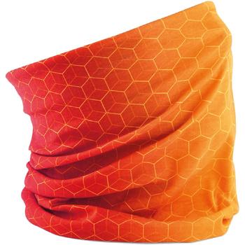 Accessoires textile Echarpes / Etoles / Foulards Beechfield B904 Orange