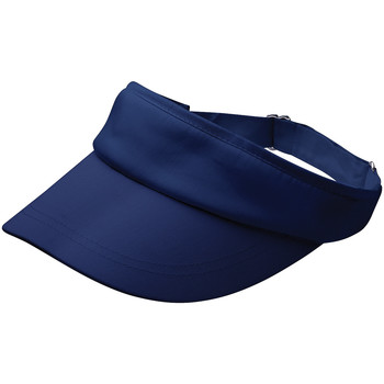 Accessoires textile Casquettes Beechfield  Bleu marine
