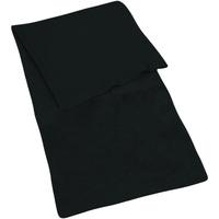 Accessoires textile Enfant Echarpes / Etoles / Foulards Beechfield B900B Noir