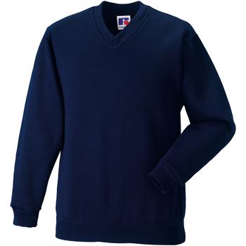 Vêtements Enfant Sweats Jerzees Schoolgear 272B Bleu marine