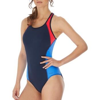 Vêtements Femme Maillots de bain 1 pièce Freya Maillot de bain piscine avec armatures Freestyle astral navy Bleu