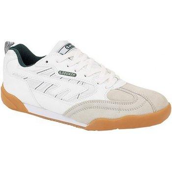 Chaussures Homme Baskets basses Hi-Tec Squash trainer Blanc