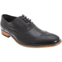 Chaussures Homme Richelieu Goor  Noir