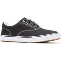 Chaussures Homme Baskets basses Hush puppies  Noir